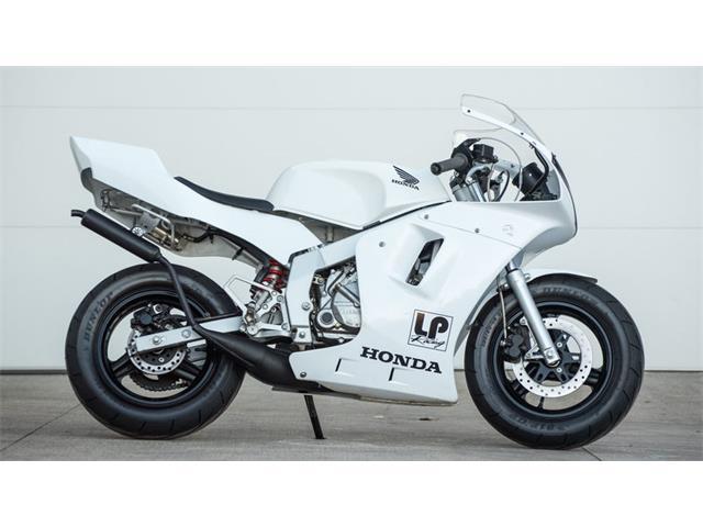 2004 Honda NSR | 929960