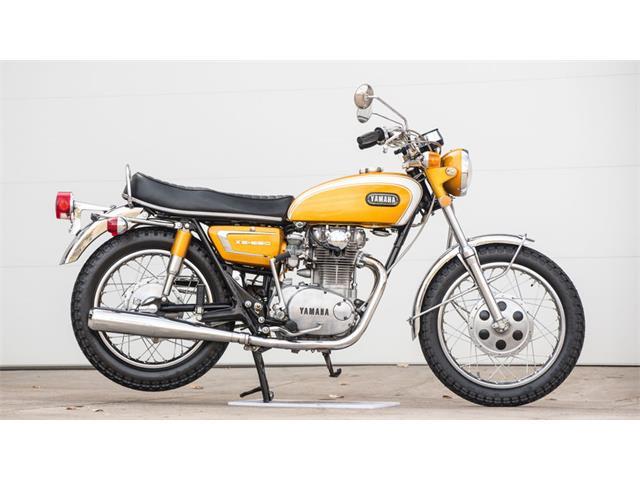 1971 Yamaha XS 650 | 929962