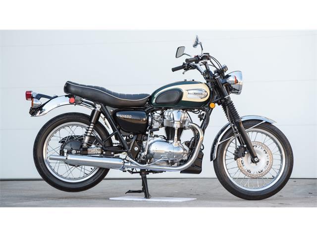 2000 Kawasaki W650 | 929963