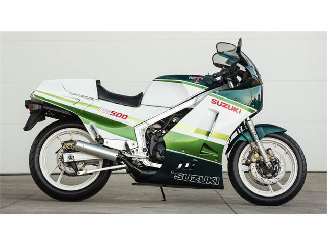 1985 Suzuki RG 500 | 929964