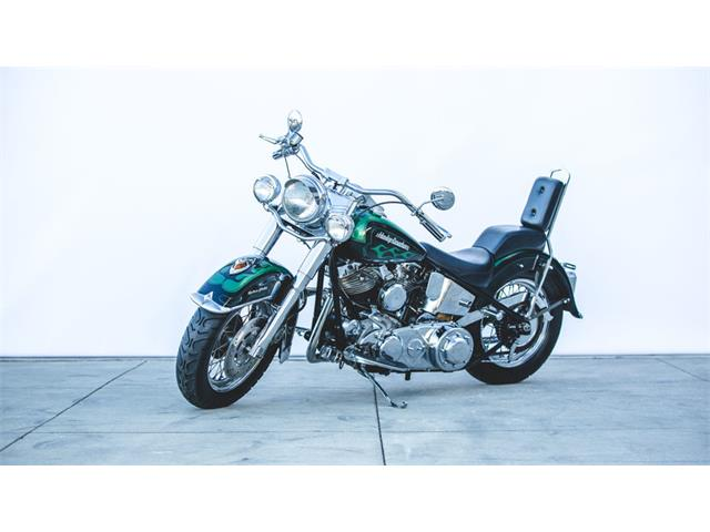 1950 Harley-Davidson FLH | 929965