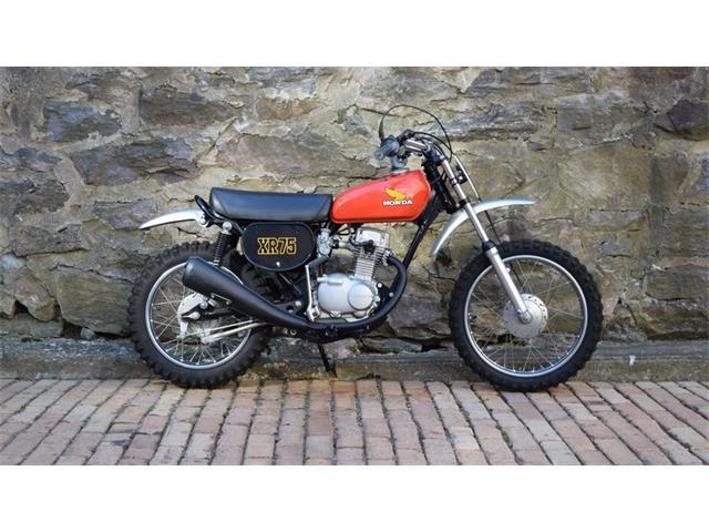 1975 Honda XR75 | 929966