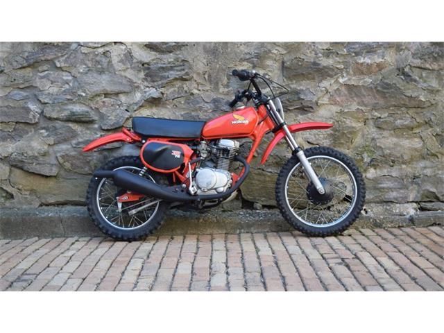 1977 Honda XR75 | 929967