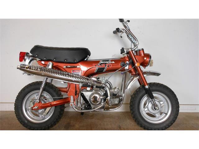 1971 Honda CT70 | 929973