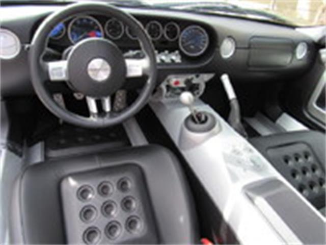 2006 Ford GT | 929980