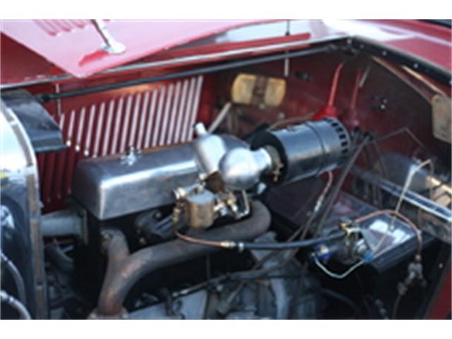 1936 Alvis Firebird   929993