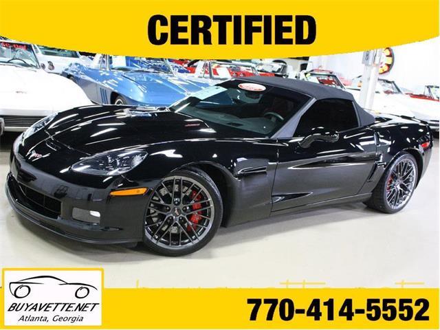 2013 Chevrolet Corvette | 931003