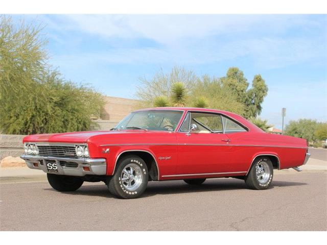 1966 Chevrolet Impala | 931004