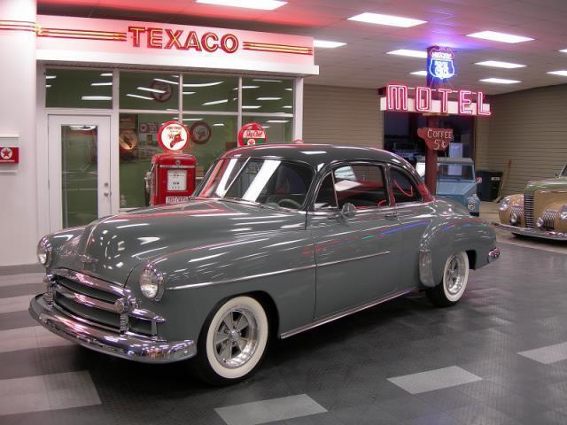 1949 Chevrolet Deluxe | 931007