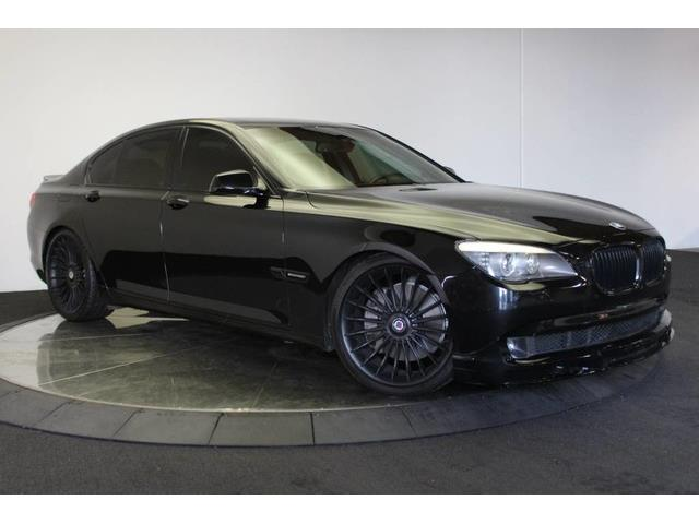 2012 BMW 7 Series | 931008