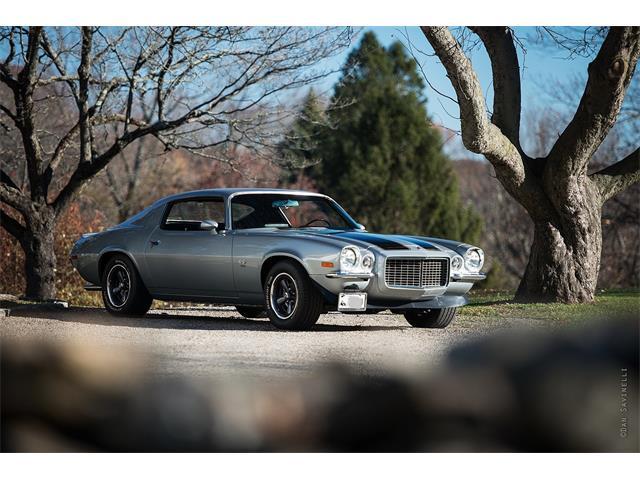 1970 Chevrolet Camaro RS/SS | 931014