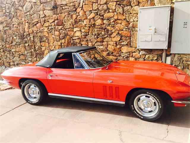 1966 Chevrolet Corvette | 931017