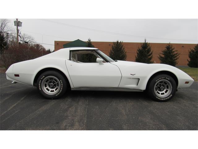 1977 Chevrolet Corvette | 931018