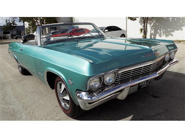 1965 Chevrolet Impala SS | 931022