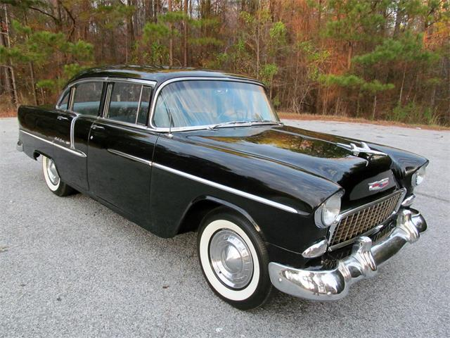 1955 Chevrolet Bel Air | 931023