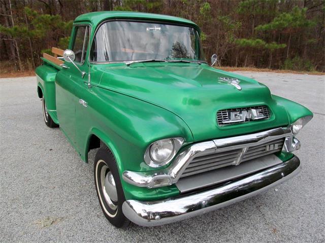 1957 GMC 100 | 931031