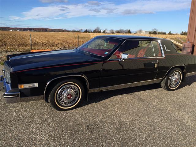 1985 Cadillac Eldorado | 931039