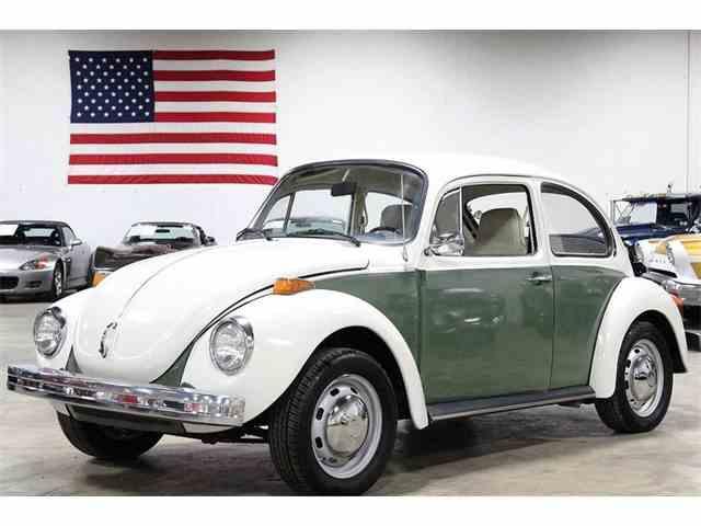 1974 Volkswagen Beetle | 930104