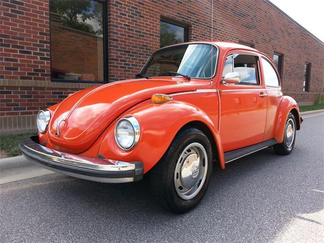 1974 Volkswagen Beetle | 931045
