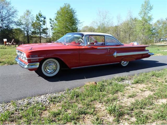 1960 Chevrolet Impala | 931048