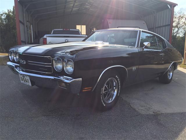 1970 Chevrolet Chevelle SS | 931052