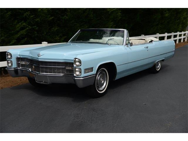 1966 cadillac deville for sale on 13. Black Bedroom Furniture Sets. Home Design Ideas