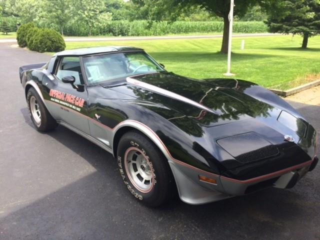 1978 Chevrolet Corvette | 931059