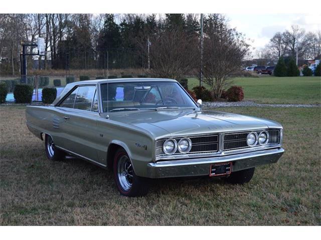 1966 Dodge Coronet | 930106