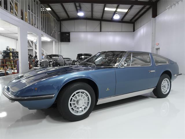 1973 Maserati Indy 4900 | 931066