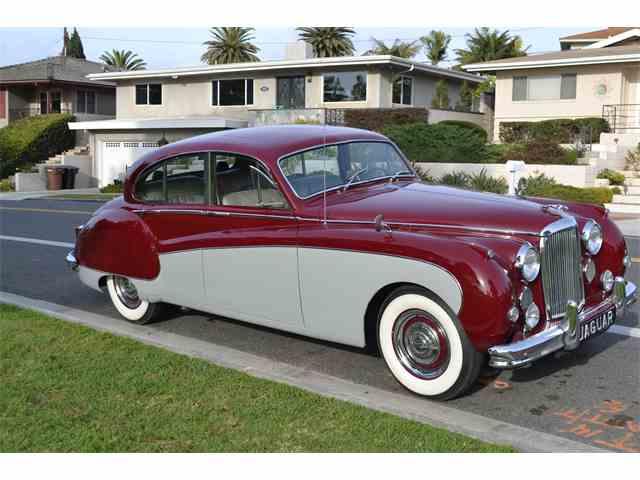 1960 Jaguar Mark IX | 931072