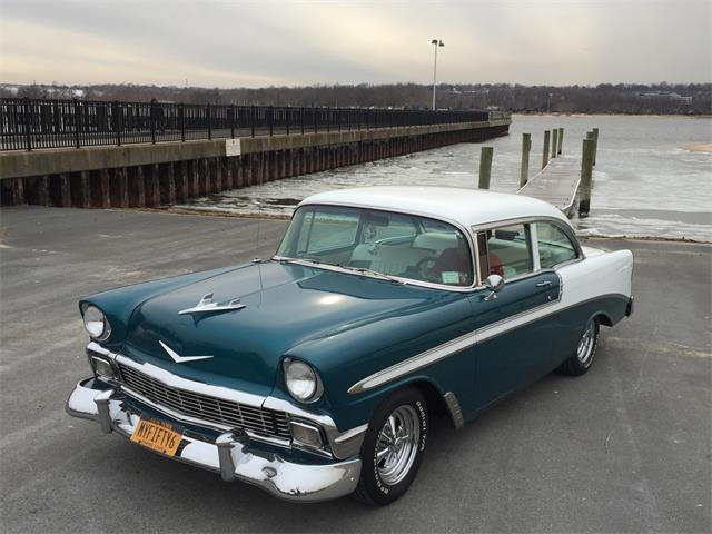 1956 Chevrolet Bel Air | 931078