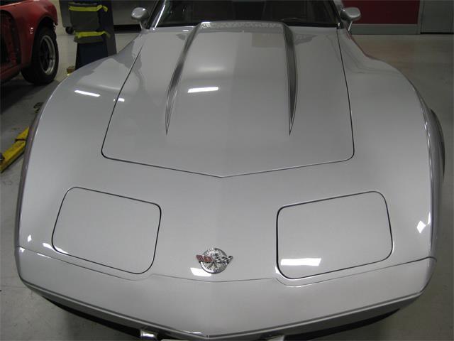 1978 Chevrolet Corvette | 931079