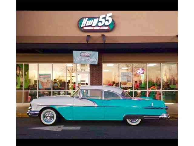1956 Pontiac Star Chief | 931086