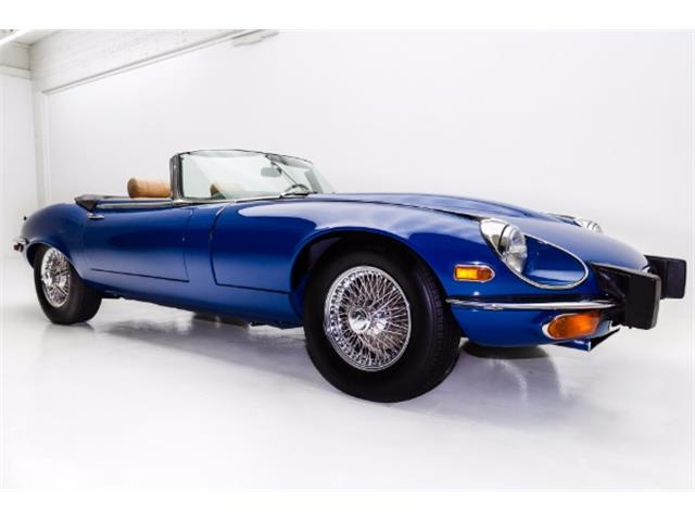 1974 Jaguar E-Type | 930109