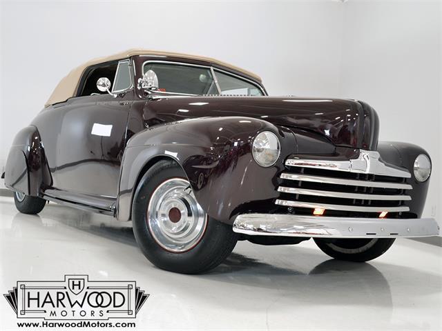 1947 Ford Custom | 931094