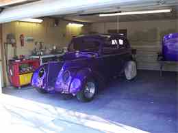 1937 Ford Sedan for Sale - CC-931095