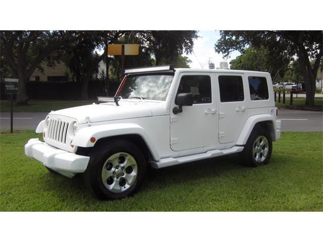 2008 Jeep Wrangler | 931098