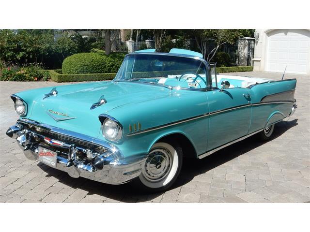 1957 Chevrolet Bel Air | 931103