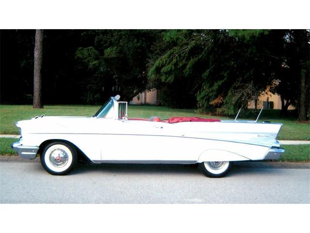 1957 Chevrolet Bel Air | 931105