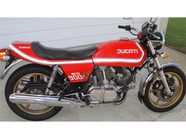1978 Ducati Darmah | 931121