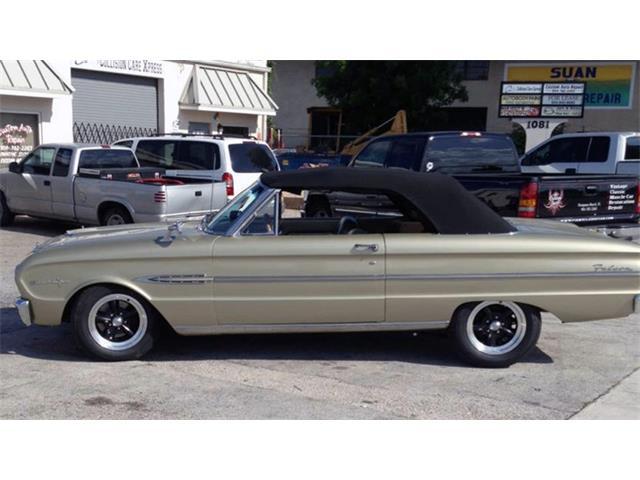 1963 Ford Falcon | 931126