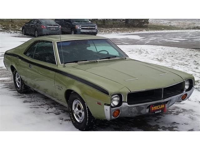 1968 AMC Javelin | 931128