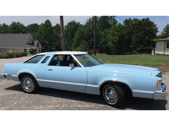 1978 Ford Thunderbird | 931129