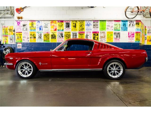 1965 Ford Mustang | 930113