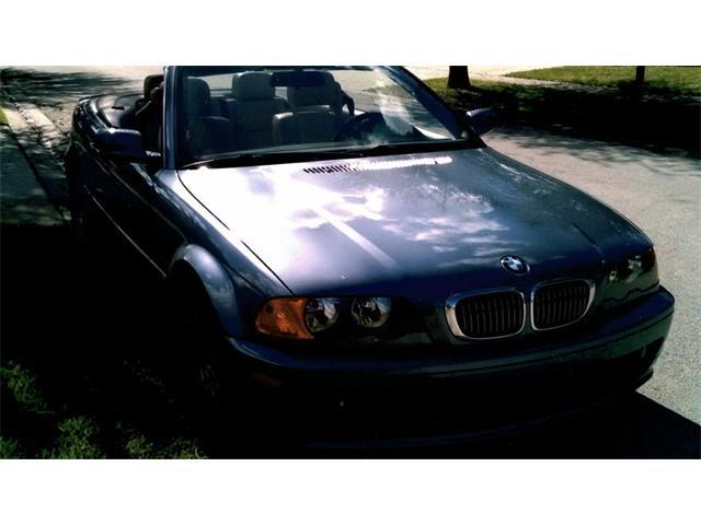 2001 BMW 3 Series   931131