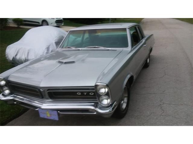 1965 Pontiac GTO | 931137