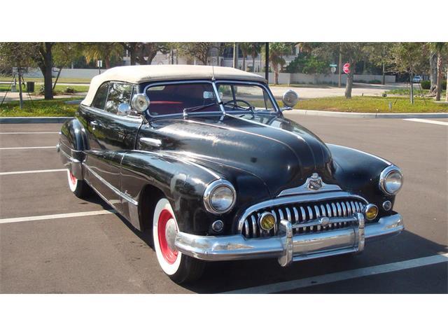 1948 Chrysler Windsor | 931138