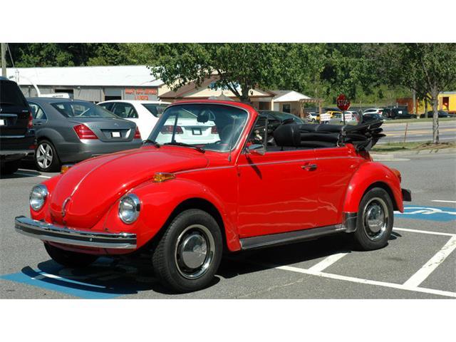 1978 Volkswagen Beetle | 931141