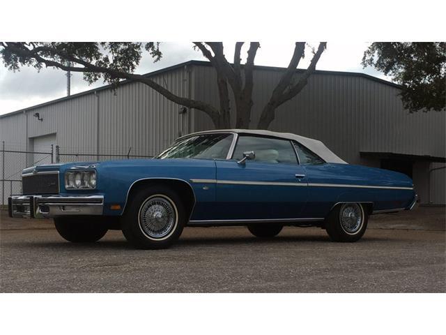 1975 Chevrolet Caprice | 931142