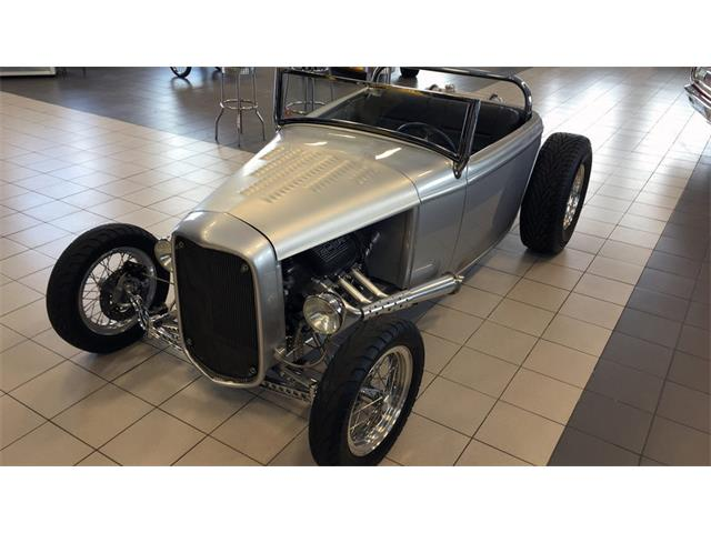 1932 Ford Roadster | 931146
